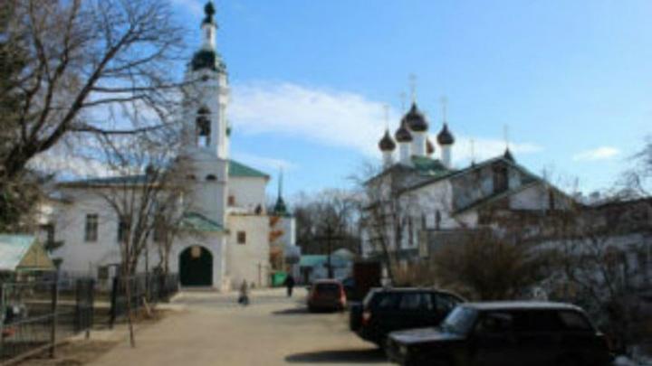 За лучший памятник чудесному спасению города от «морового поветрия» дадут сто тысяч рублей