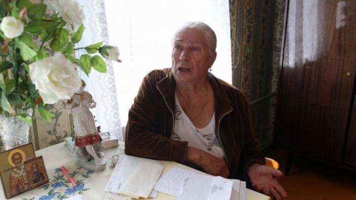 Скажите, как его зовут: русская бабушка ищет своего внука, усыновленного американцами
