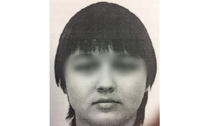 Пропавшая 16-летняя жительница Тюменской области сбежала от полицейских
