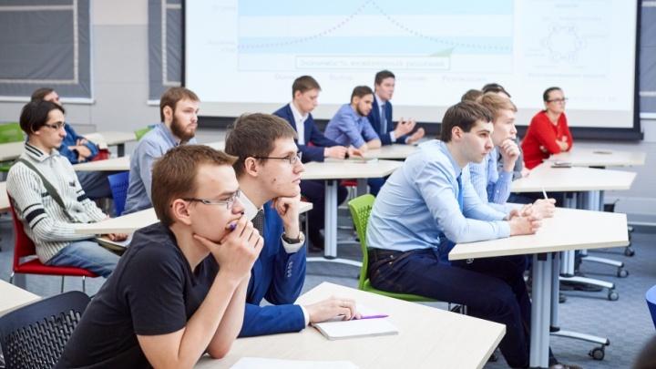 В ТюмГУ появилась базовая кафедра предпринимательства