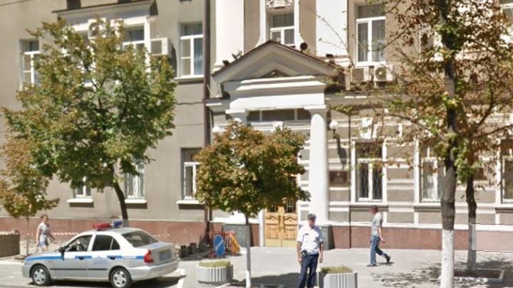 Начальника уголовного розыска донского главка МВД сняли с должности