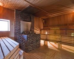 В РК «Темерницкий» обновили банный комплекс