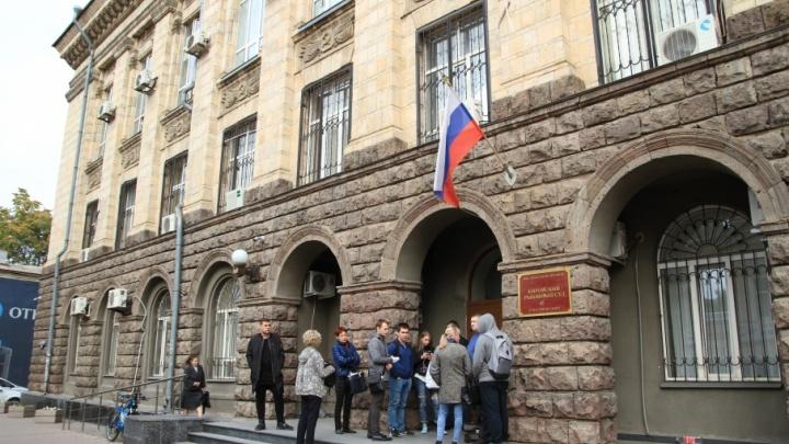 Ростовчанина осудили за убийство любовника бывшей жены