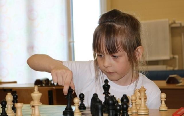 Магнитогорцы попали в призовую тройку регионального шахматного турнира