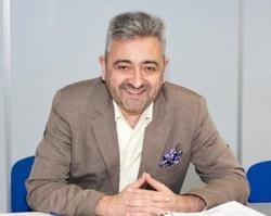 Тигран Арутюнян, консультант, преподаватель, бизнес-тренер: «Методики, которые я предлагаю, политы кровью, потом и слезами»