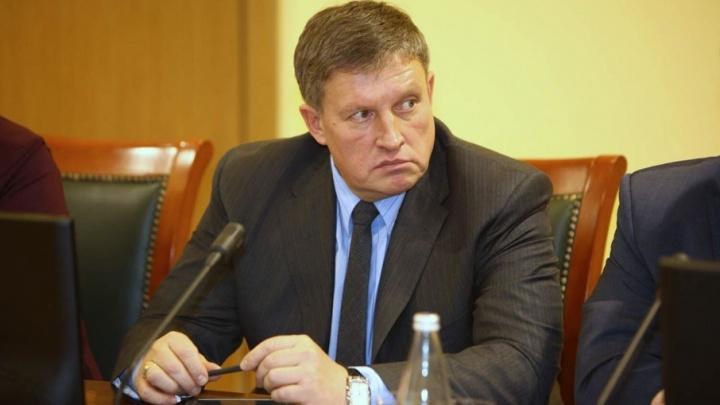 Предыдущий не справился: в Ярославль привезли нового главу управления дорожного хозяйства