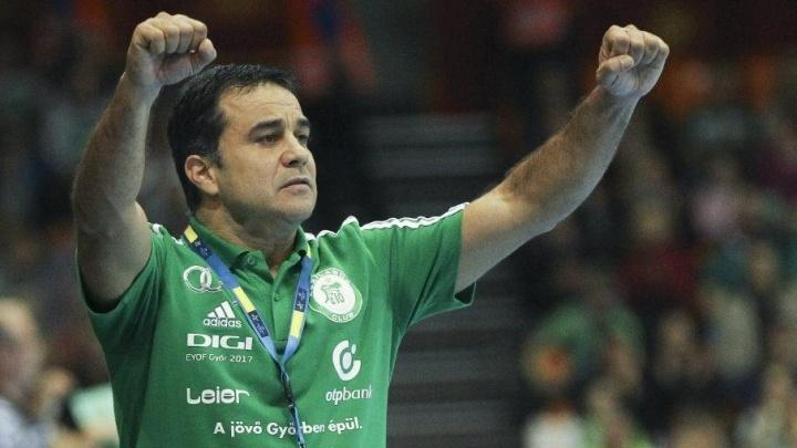 Чемпион Испании и победитель Лиги чемпионов: у ГК «Ростов-Дон» в новом сезоне будет новый тренер