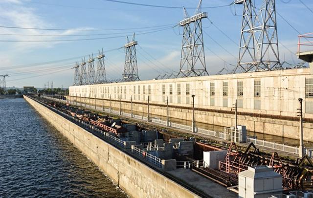 В Самаре можно будет отдыхать на пляжах: Жигулевская ГЭС снизила объемы сброса воды