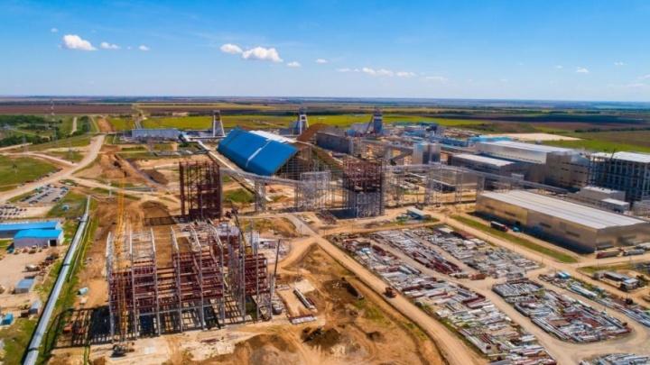 На «ЕвроХим-ВолгаКалии» создают лабораторию экологического контроля