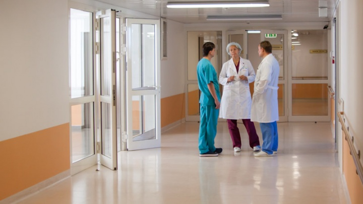 Профессию врача россияне считают самой уважаемой