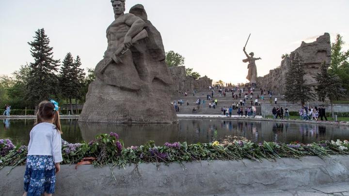 В Волгограде молодежь и полиция зажгут лампады в ночь начала Великой Отечественной войны