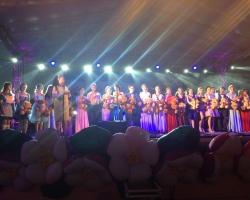 «Кубань Кредит» поздравил темрюкских выпускников