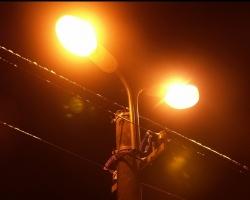 «Ярэнерго» благодарят за освещение ростовских улиц