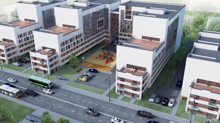 Дома в центре Ярославля сделают в два раза выше и облепят вертикальными парковками