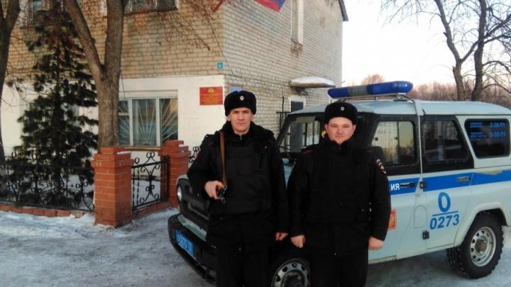 Угрожали ножом продавцу: полицейские поймали тюменцев в масках, которые ограбили магазин