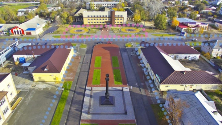 Жители Калача-на-Дону за неделю до гала-концерта ищут места на крыше