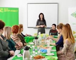 «Центр-Инвест» устроил бизнес-ланч для женщин-предпринимателей