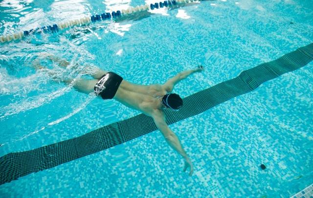 Архангельская школа плавания получит более 7 миллионов рублей на закупку оборудования