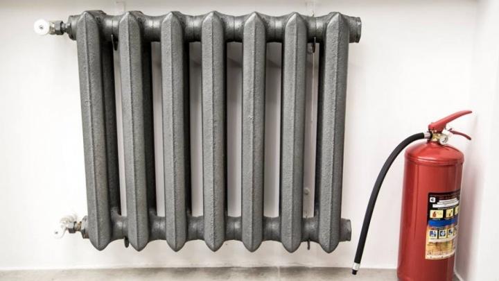 Волгоградцев просят жаловаться на холодные батареи и пустые краны
