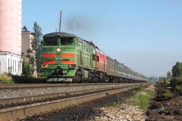 В Архангельске музей на колесах будет работать 4 июня до 18:00