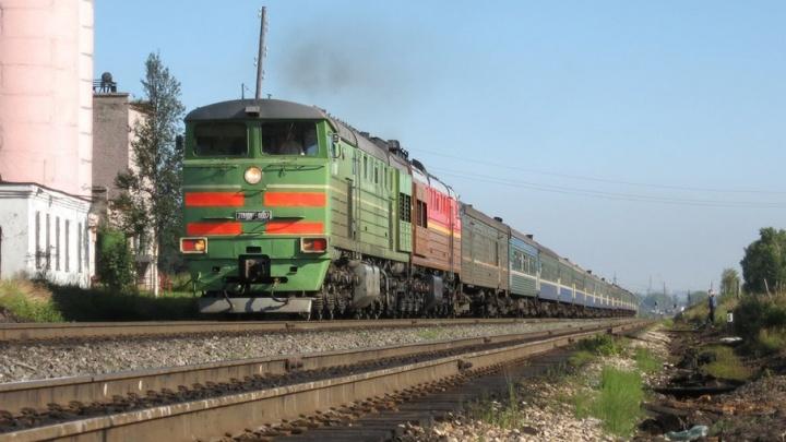 В эти выходные вагон-музей Северной железной дороги бесплатно работает для жителей Архангельска