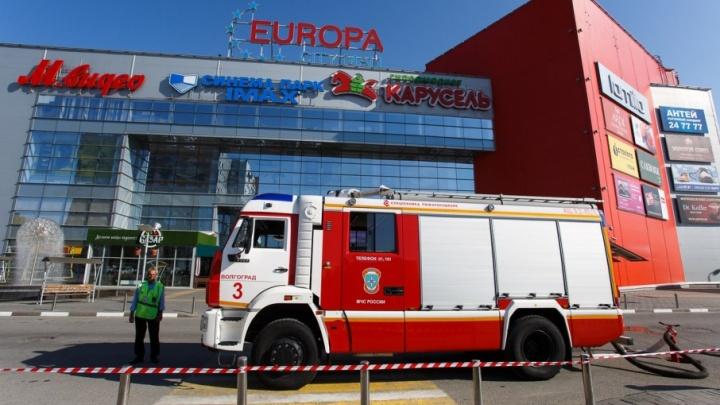 Кинотеатр «Синема парк» в Волгограде открылся после прокурорской проверки