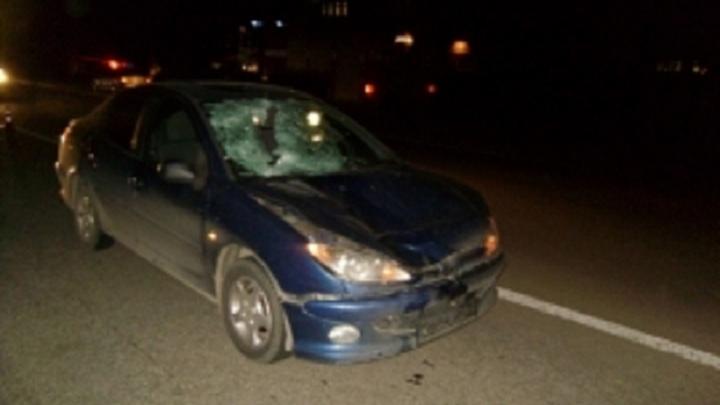 На трассе в Ярославской области мужчину насмерть сбили сразу две машины