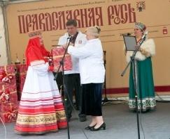 В Перми прошел фестиваль православной песни