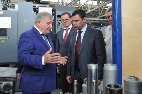 В Ярославской области будет больше заводов