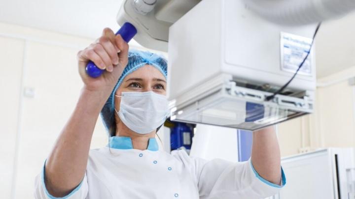 В Волгограде возникла серьезная нехватка медсестер и врачей