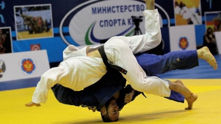 Южноуральские дзюдоисты победили в командном чемпионате России