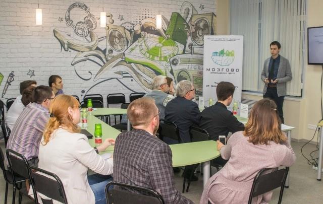 Преподаватель ПГНИУ получил полмиллиона на создание магистратуры для бизнесменов-стартаперов