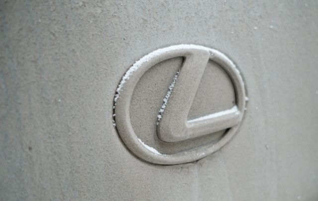 Пермяк пойдет под суд за покупку краденого автомобиля Lexus