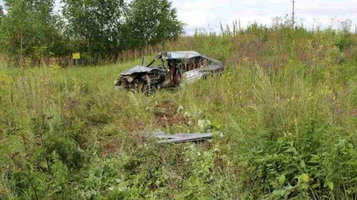 На водителя УАЗа, не пропустившего «четырнадцатую» на трассе Оса–Чернушка, завели уголовное дело