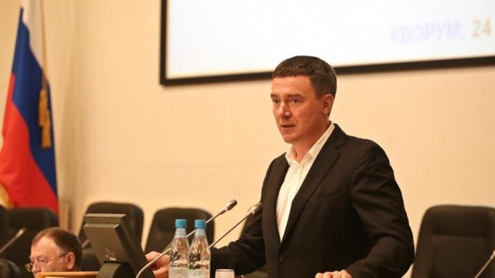 В администрации Тюмени рассмотрят предложения Игоря Ракши о переименовании улиц Хохрякова и Коммунистической