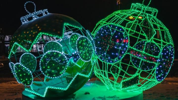 Тюменцы, встретившие Новый год на Цветном бульваре, могут засветиться в очередной части фильма «Елки»