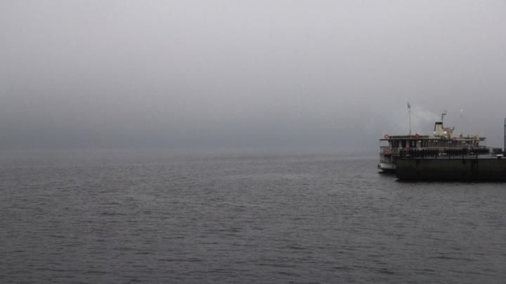 Дожди и шторм: чего ждать северянам от погоды на выходных