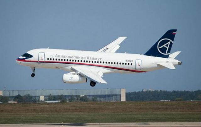 Авиакомпания «Азимут» совершит первый коммерческий рейс этой осенью