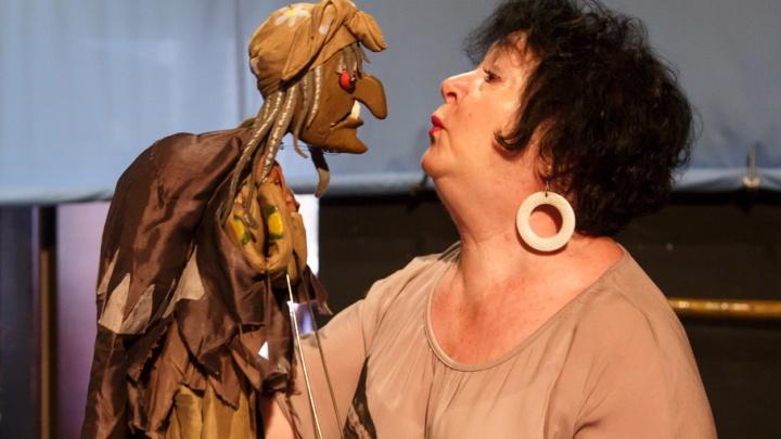 Театр кукол Волгограда готовит спектакли с рейтингом 16+