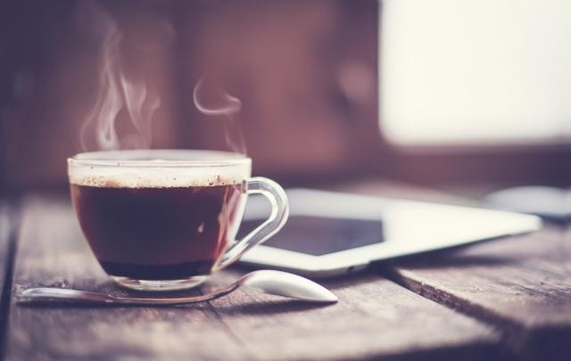 Вкусный дозор: в город выходит кофейный патруль