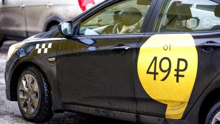 В Новый год таксисты взвинтят цены: сколько будет стоить поездка в Ярославле