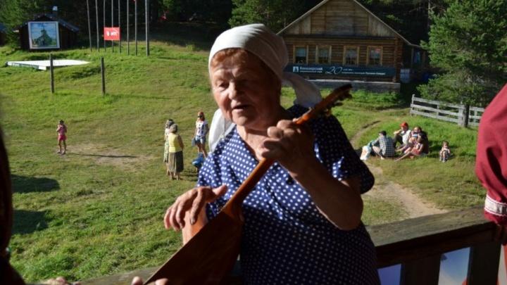 Кенозерский нацпарк предложит «сушить вёсла» на традиционной Успенской ярмарке