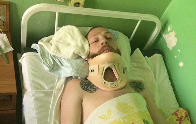 Пострадавшего от рук массажиста ростовчанина прооперировали в больнице