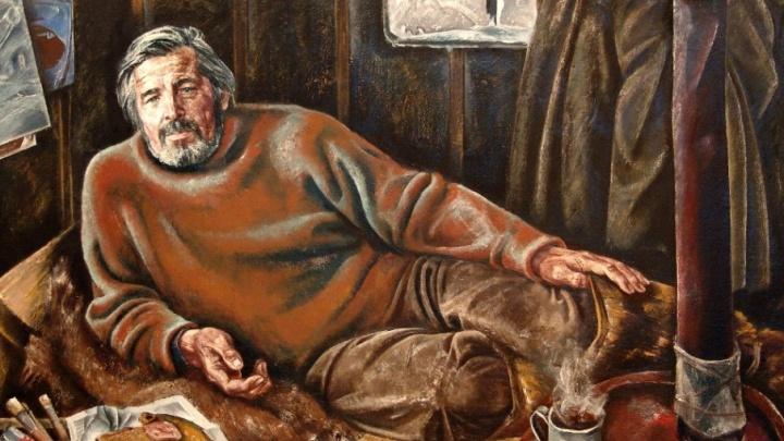 В Перми откроется выставка художника, произведения которого хранятся в Третьяковской галерее