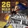 Третий ежегодный Кубок «Европа Сити Молл» по стритболу 2012