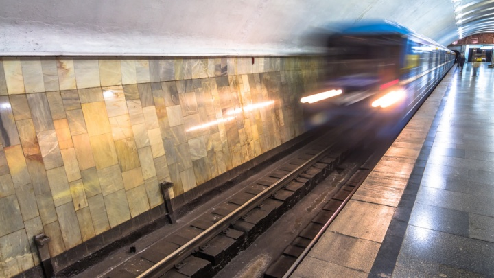 Глава Самары заявил о нерентабельности метро и необходимости купить вагоны на 1,7 млрд рублей