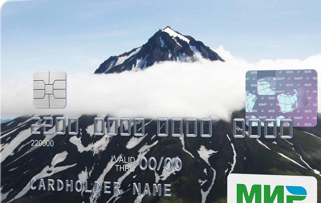 Бюджетников Волгограда мягко переводят на платежные карты «Мир»