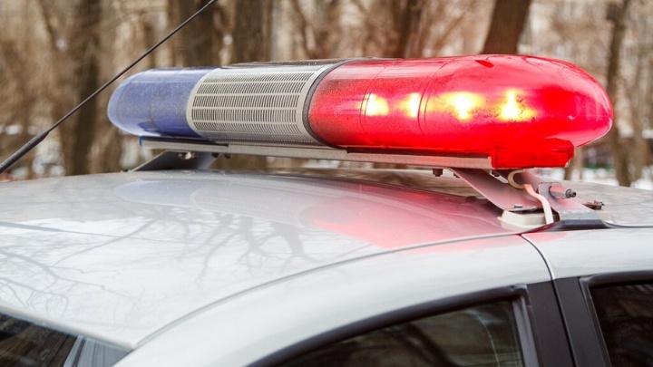 В Волгограде водитель на Audi A6 сбил задом подростка и скрылся