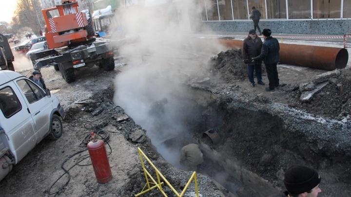 Компанию «УСТЭК» оштрафовали за то, что на пять дней оставила без горячей воды девять домов