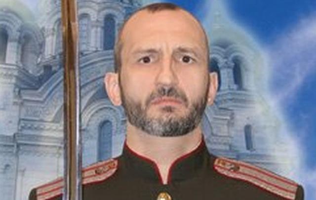 В Волгограде казачьего атамана обвиняют в попытке обмана суда